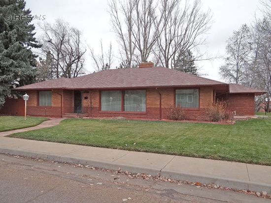 2201 17th St, Greeley, CO 80631
