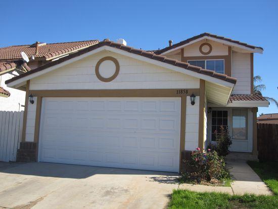 11858 Wild Flax Ln, Moreno Valley, CA 92557