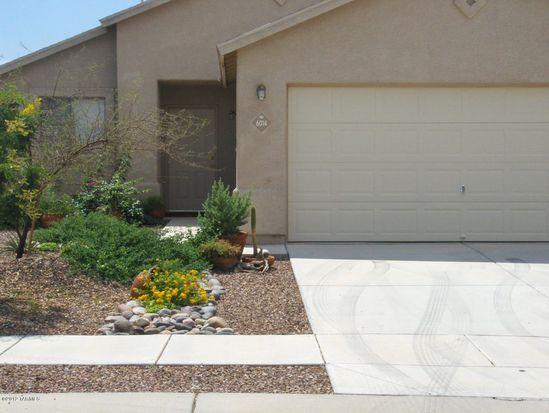6014 S Mogollon Dr, Tucson, AZ 85706