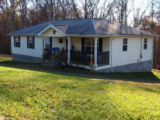 170 Swing Ridge Rd, Princeton, WV 24740