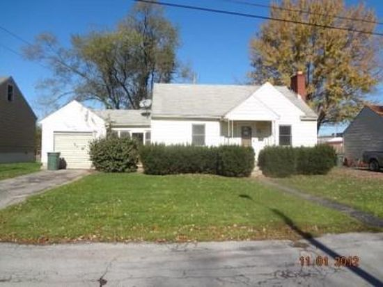 3939 Madrid Ave, Dayton, OH 45414