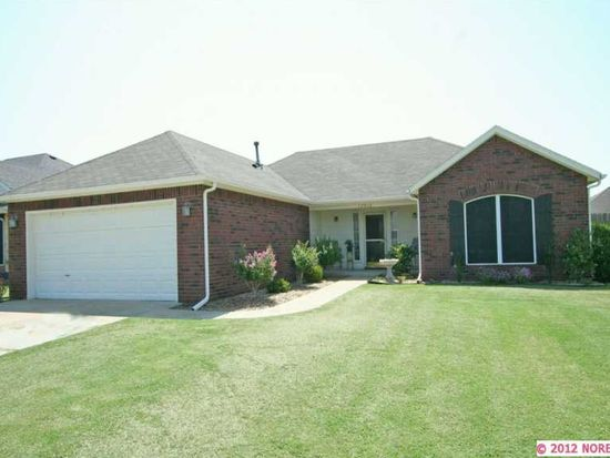 12015 N 108th East Ave, Collinsville, OK 74021