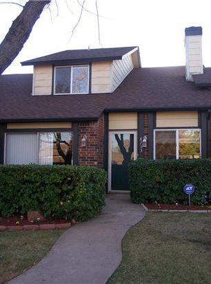 8753 N Roxbury Blvd, Oklahoma City, OK 73132