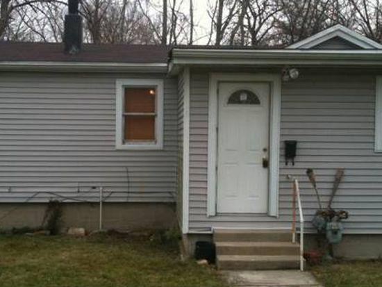 100 Iowa Ave, Joliet, IL 60433