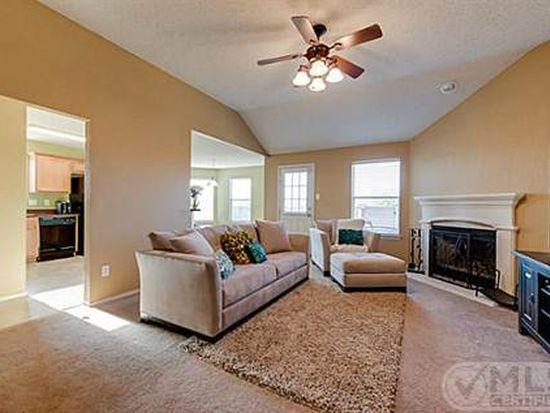 517 Bretts Way, Burleson, TX 76028
