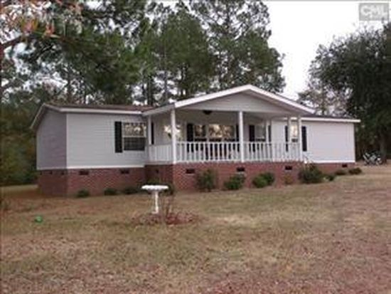 3016 Youngs Bridge Rd, Bethune, SC 29009