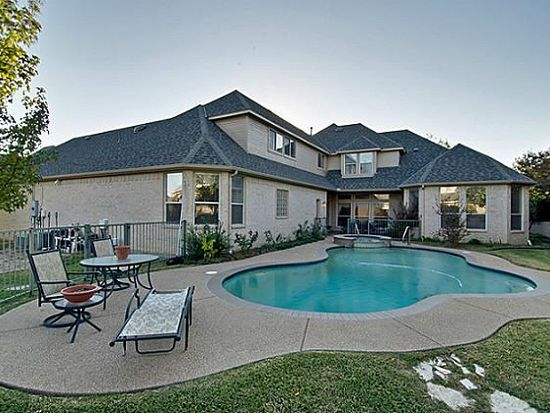 7005 Orchard Hill Ct, Colleyville, TX 76034