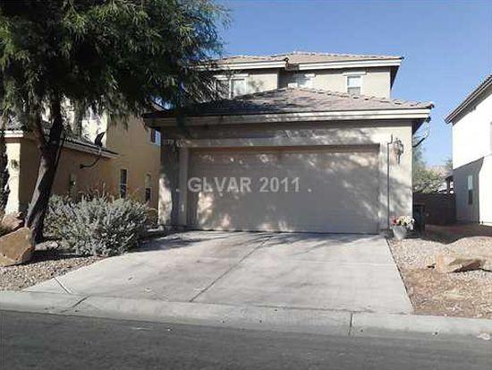 3815 Kit Fox St, Las Vegas, NV 89122