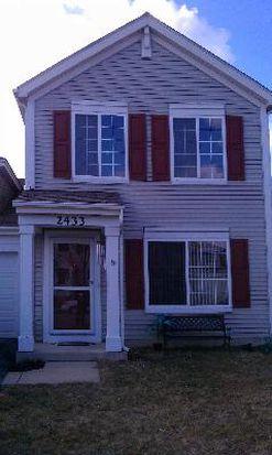 2433 Roxbury Ln, Montgomery, IL 60538