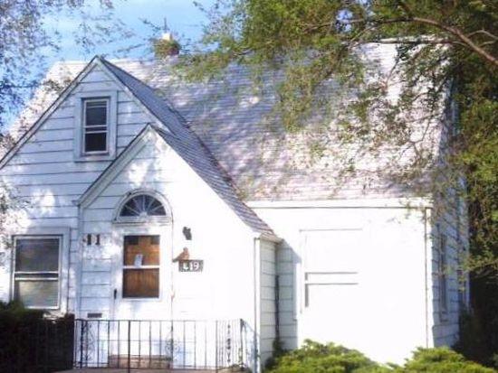 419 Haber Ct, Northlake, IL 60164