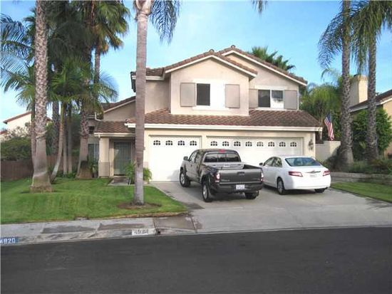 4824 Baroque Ter, Oceanside, CA 92057
