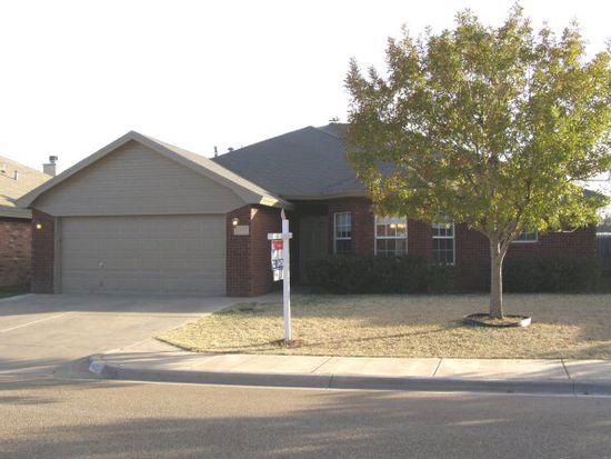 6815 6th St, Lubbock, TX 79416