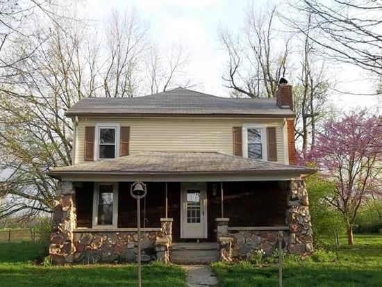 7080 Peters Rd, Tipp City, OH 45371