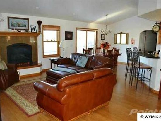 4006 Inverness Ct, Riverton, WY 82501
