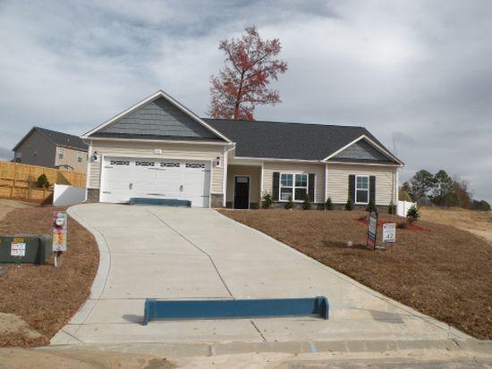 2851 Truewinds Dr, Fayetteville, NC 28306