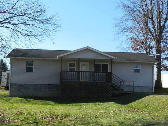 134 Tinnian Ave, Beckley, WV 25801
