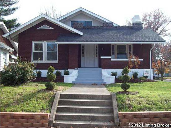 1800 Shady Ln, Louisville, KY 40205