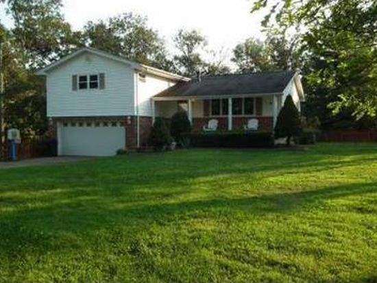 181 Jarrett Heights Rd, Elkview, WV 25071