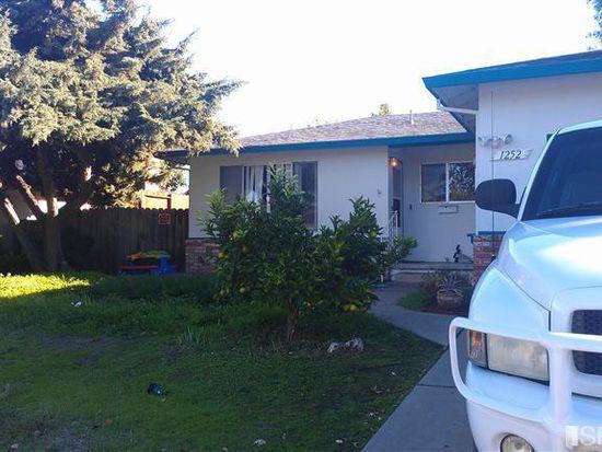 1252 Paradise Dr, Martinez, CA 94553