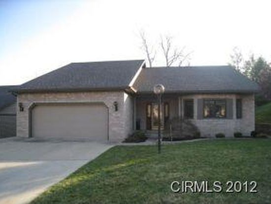 265 Pinkerton Ct, Marion, IN 46952