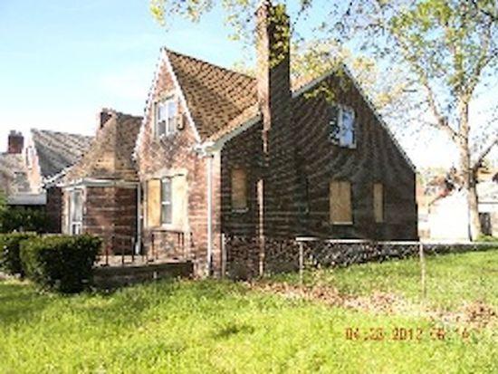 16509 Woodingham Dr, Detroit, MI 48221