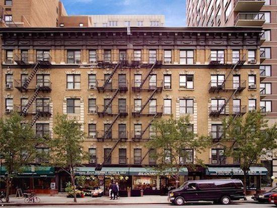 430 E 72nd St APT 5F, New York, NY 10021