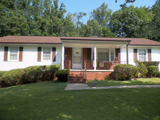 310 Oxford Dr, Martinsville, VA 24112