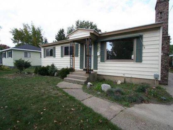 1559 41st St SW, Grand Rapids, MI 49509