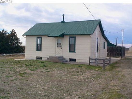 2969 County Road 31, Brush, CO 80723