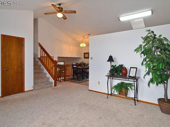 700 Bear Creek Dr, Fort Collins, CO 80526