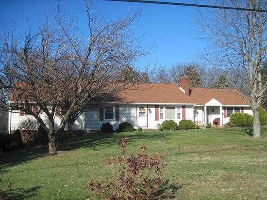 109 Smith Ln, Beaver Falls, PA 15010
