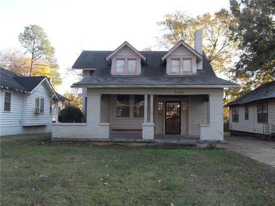 1699 Kendale Ave, Memphis, TN 38106