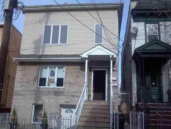 70 Graham St, Jersey City, NJ 07307