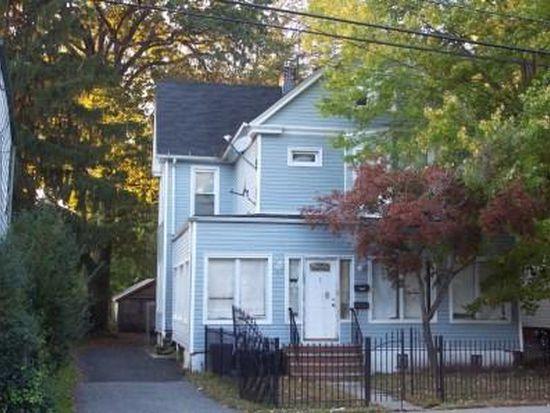 57 Hillyer St, Orange, NJ 07050