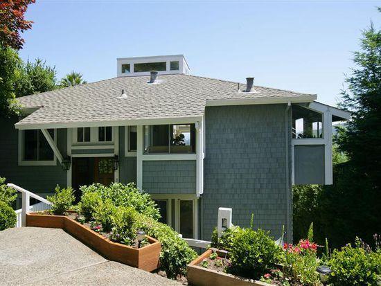 142 Bella Vista Ave, Belvedere Tiburon, CA 94920