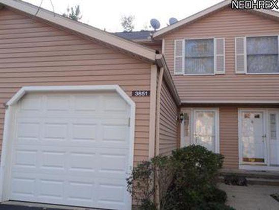 3851 Lake Run Blvd, Stow, OH 44224