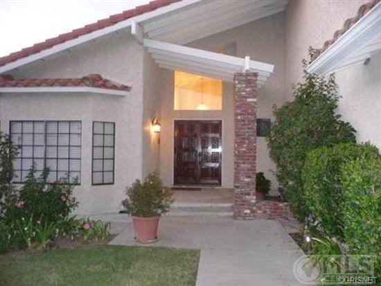 16803 Londelius St, Northridge, CA 91343