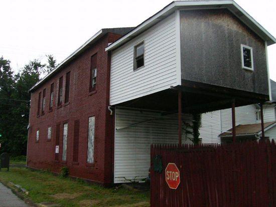 700 3rd Ave, Beaver Falls, PA 15010
