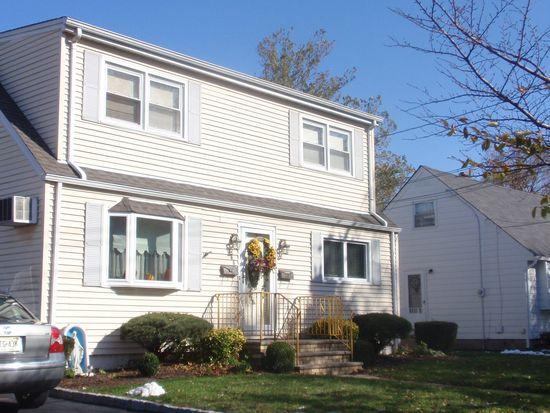 106 Chestnut St, Belleville, NJ 07109