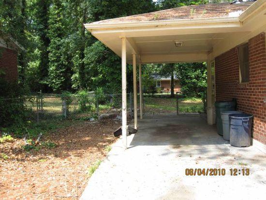 2093 Rosewood Rd, Decatur, GA 30032