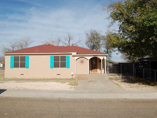 402 44th St, Lubbock, TX 79404
