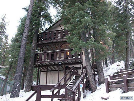 43009 Falls Ave, Big Bear Lake, CA 92315