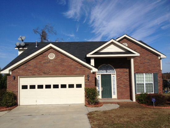 1308 Royal Oak St, Grovetown, GA 30813