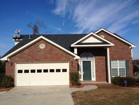 1308 Royal Oak St, Grovetown, GA 30813