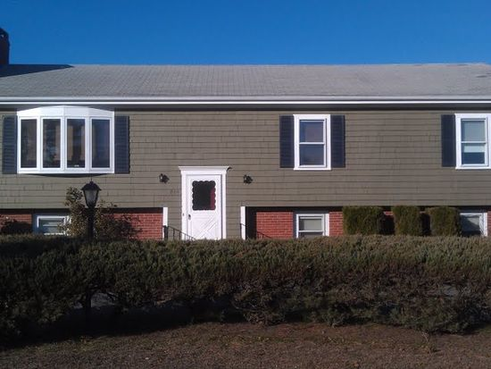 947 May St, New Bedford, MA 02745