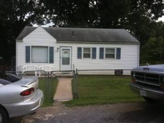 4106 Vermont Ave NW, Roanoke, VA 24017