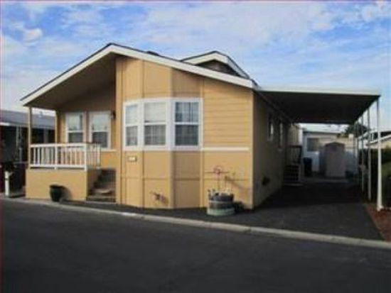 3300 Narvaez Ave SPC 104, San Jose, CA 95136