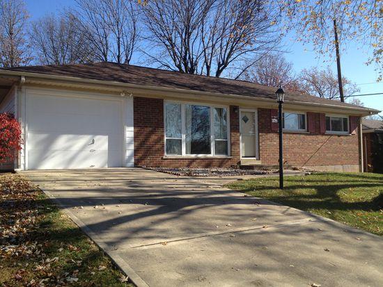 8746 Villa Crest Dr, Saint Louis, MO 63126