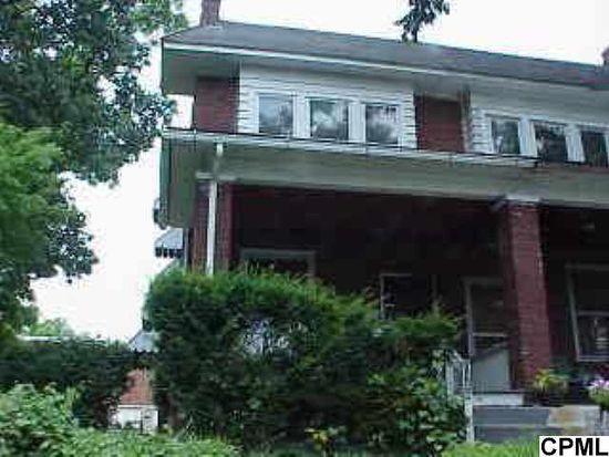 1326 S 19th St, Harrisburg, PA 17104