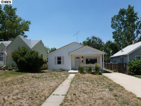 1317 16th Ave, Greeley, CO 80631